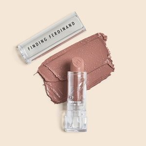NEW Finding Ferdinand Mini Lipstick Au Naturel